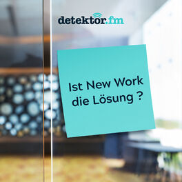 Show cover of Ist New Work die Lösung?