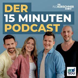 Show cover of Flo Kerschner Show: Der 15 Minuten Podcast