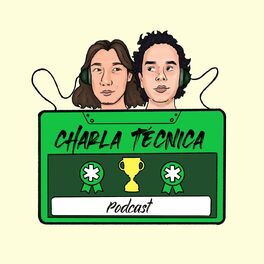 Show cover of Charla Técnica