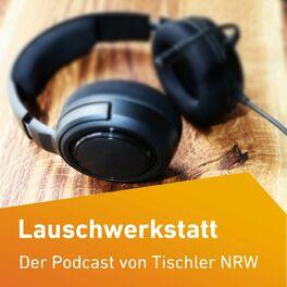 Show cover of Lauschwerkstatt