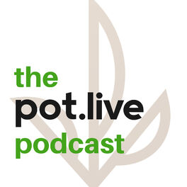 Show cover of The Pot.Live Podcast