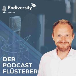 Show cover of Der PodcastFlüsterer