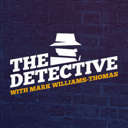 Show cover of The Detective