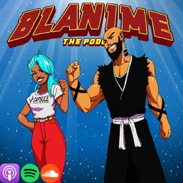 Show cover of Blanime Podcast