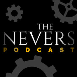 Show cover of The Nevers Podcast