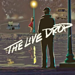 Show cover of The Live Drop