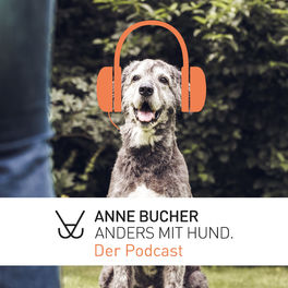 Show cover of Anders mit Hund – Anne Bucher
