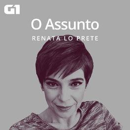 Show cover of O Assunto