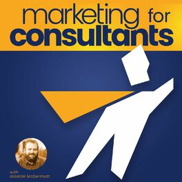 Show cover of Marketing for Consultants