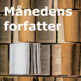 Show cover of Månedens forfatter