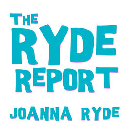Show cover of The Ryde Report