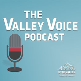 Episode cover of Ep. 11 Utah County Health Director on State Easing Pandemic Restrictions
