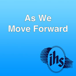 Show cover of As We Move Forward