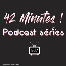 Show cover of 42 Minutes - Podcast séries