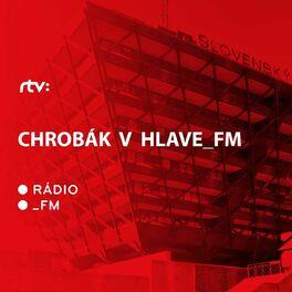 Show cover of Chrobák v hlave_FM