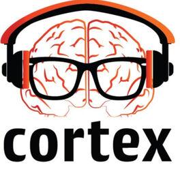 Show cover of Le Cortex