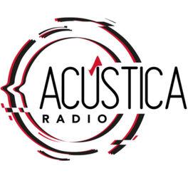 Show cover of Acústica Radio