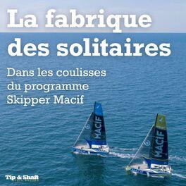 Episode cover of La fabrique des solitaires, épisode 1 - avec Hans Roger et Jeanne Grégoire