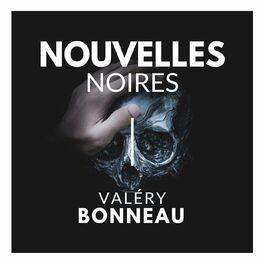Show cover of Livre Audio - Nouvelles Noires