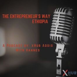 Episode cover of The Entrepreneur's Way