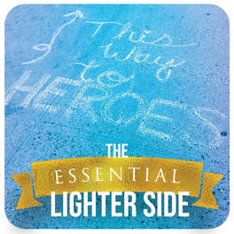 Show cover of The Essential Lighter Side