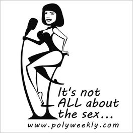 Show cover of Polyamory Weekly