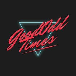 Show cover of Good Odd Times