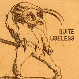 Show cover of Quite Useless