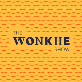 Show cover of The Wonkhe Show - the higher education podcast