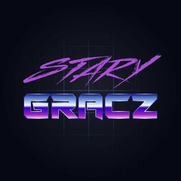 Show cover of Stary Gracz