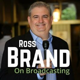 Show cover of Brand on Broadcasting