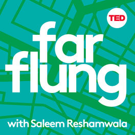 Show cover of Far Flung with Saleem Reshamwala
