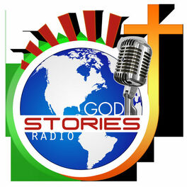 Show cover of God Stories Radio