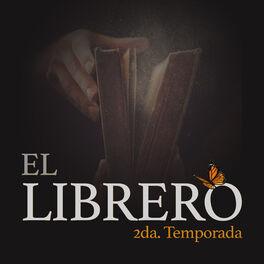 Show cover of El Librero