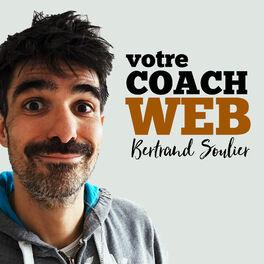 Show cover of Votre coach web
