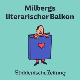 Show cover of Milbergs literarischer Balkon