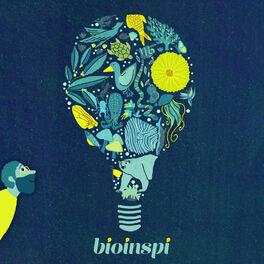 Show cover of Bioinspi