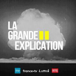 Show cover of La Grande Explication