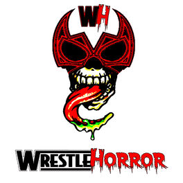 Show cover of WrestleHorror: A Pro Wrestling, Horror, Halloween, Haunted House, and Haunted Attraction Podcast