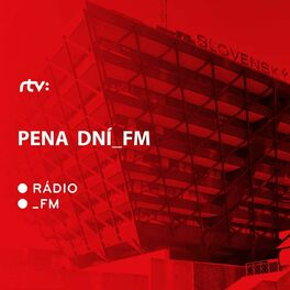 Show cover of Pena dní_FM