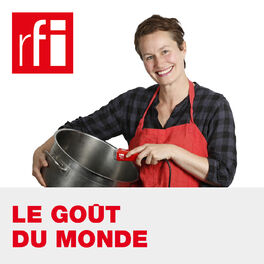 Show cover of Le goût du monde