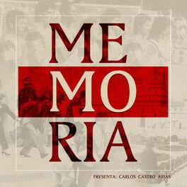 Show cover of Memoria