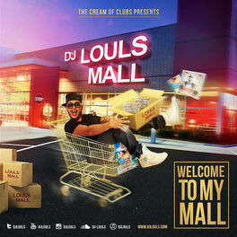 Show cover of DJ LOULS