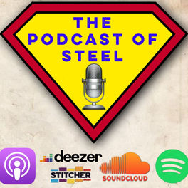 Episode cover of Episode 38 - Speaking With My Nieces Of Steel.