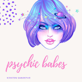 Show cover of Psychic Babes