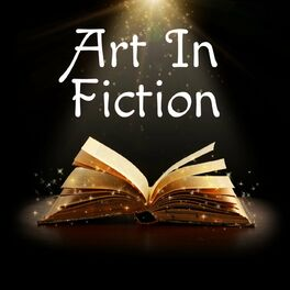 Show cover of Art In Fiction