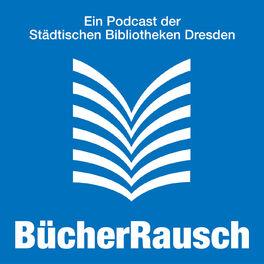 Show cover of BücherRausch