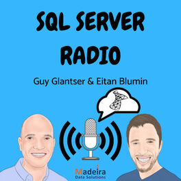 Show cover of SQL Server Radio