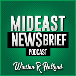 Show cover of MidEast News Brief Podcast