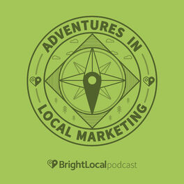 Show cover of Adventures in Local Marketing